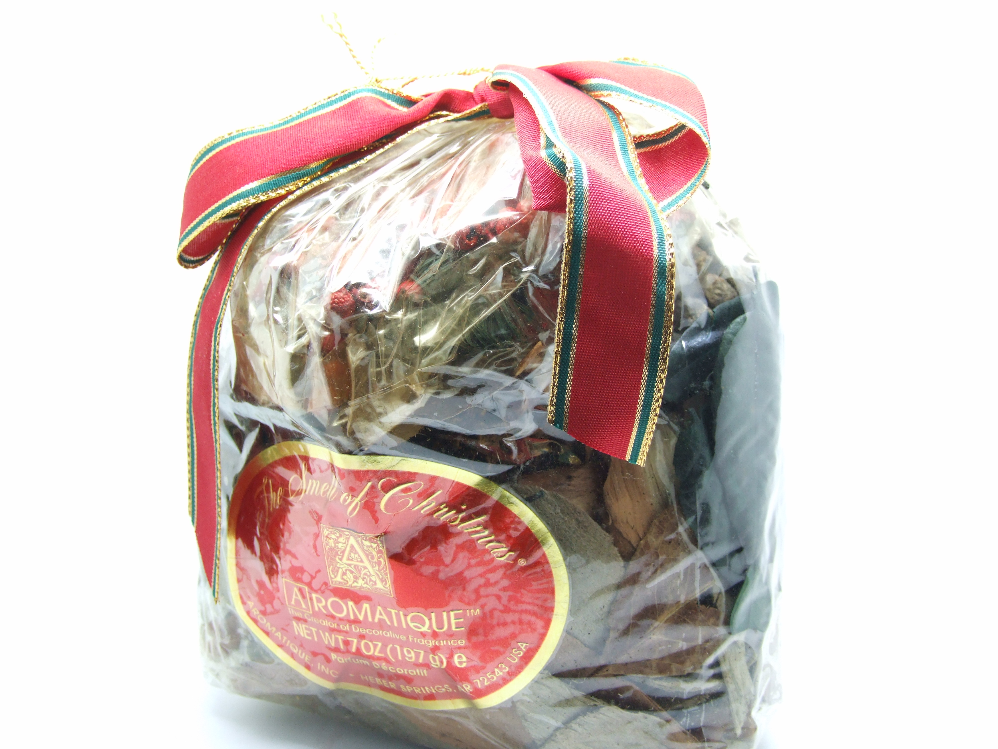 Aromatique: The Smell of Christmas:  Scented Decorative Sachet