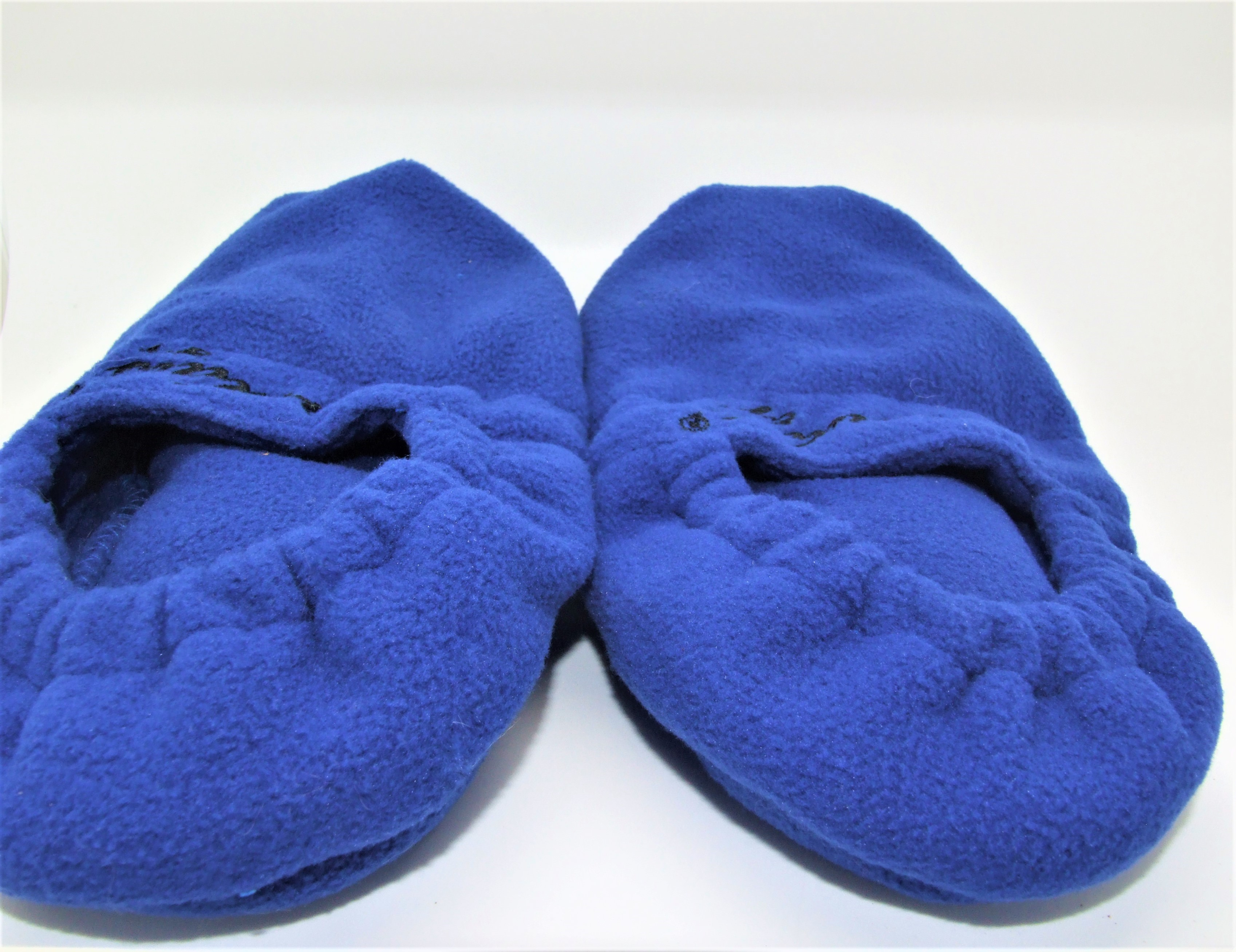 Heated Slippers
