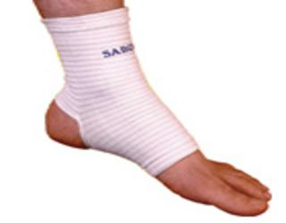 Sabona: Copper  Ankle Support