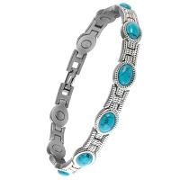 Sabona: Ladies Turquoise Magnetic