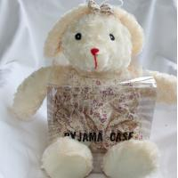Rabbit Pyjama Case