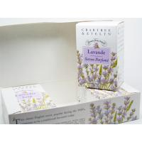 Crabtree & Evelyn: Lavender Boxed Soap