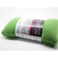 Heated Cushion Green