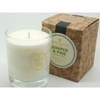Juniper & Pin Candle