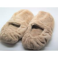 Heated Slippers for Cold Feet