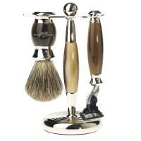 Edwin Jagger:  3 Piece Shaving Set