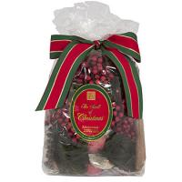 The Smell of Christmas Pot Pourri