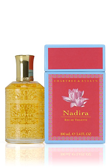 Crabtree & Evelyn: Nadira Eau de Toilette