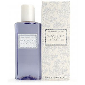 Crabtree & Evelyn: Nantucket Briar Gel pour la douche et le bain