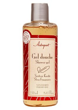 Autrepart: Shea Butter Shower Gel