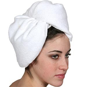 Luxury Hair Turban