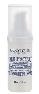 L\'Occitane: Ultra Comforting Cream