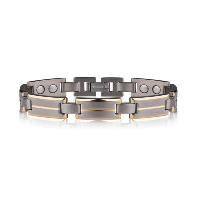 Bracelets Exécutive Magnétiques