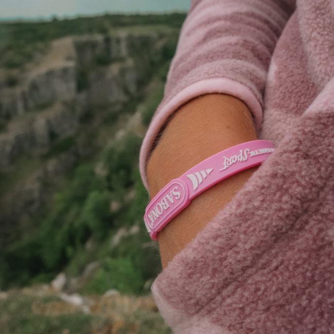 Bracelets Athlétiques